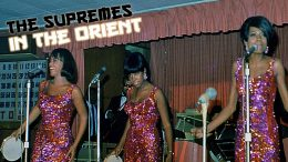 The-Supremes-In-The-Orient-1966-Full-Short-Documentary-Film